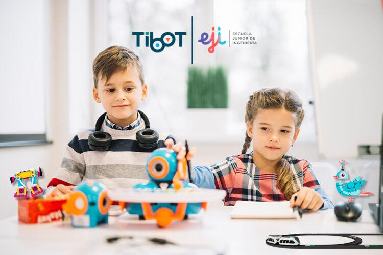 Tienda online de robótica e ingeniería