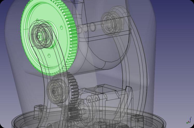 Curso de diseño e impresión 3D para niños y niñas